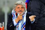 Sampdoria, volano gli insulti tra Ferrero e un tifoso su Twitter