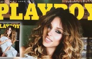 Vittoria Schisano è la prima coniglietta trans: senza veli su Playboy