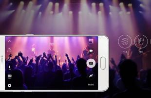 Samsung Galaxy A, nato per essere smart