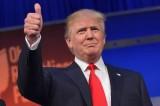 Bufera Social, Trump cita Mussolini su Twitter: gli piace come suona