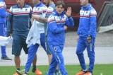 Sampdoria ad alta tensione: lite tra Cassano e Puggioni