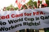 Mondiali in Qatar: Amnesty International denuncia lo sfruttamento dei lavoratori