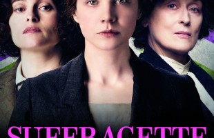 'Suffragette', il cinema racconta la lotta per la parità