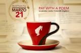 Una poesia per una tazza di caffè: l'iniziativa di Julius Meinl