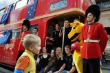In viaggio con i bambini: guida alla tua vacanza a Londra
