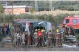 Erasmus. Incidente in Spagna: 14 morti