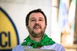 """Salvinata, il leader della Lega Nord diventa """"padre"""" di un neologismo"""