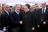 Roma: Bertolaso fa un passo indietro e la rete si scatena