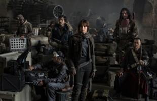 VIDEO Rogue One, ecco il trailer dello spin-off di Star Wars