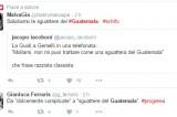 #SguatteradelGuatemala: Twitter si scaglia contro l'ex ministra Guidi