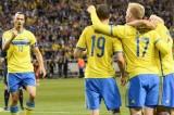 """Euro 2016: Italia-Svezia, è l'ora di Ibra e dei suoi """"nipotini"""""""