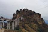 Il cuore batte in musica per salvare Civita di Bagnoregio, 'la città che muore'