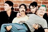 Se la polizia scambia i Red Hot Chili Peppers per i Metallica…