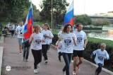 Olimpiadi: giovedì a Roma corsa in solidarietà della Russia esclusa dall'atletica