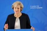 La scuola post-Brexit di Theresa May
