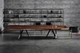 Bontempi Casa presenta la libreria Lexington al Salone del Mobile 2017