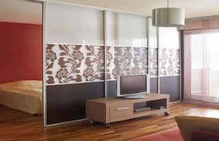 Le pareti mobili divisorie come soluzione rapida per creare ambienti