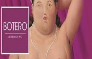 Al Vittoriano di Roma la mostra di Botero continua fino al 27 agosto