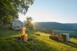 Tentrr: un nuovo modo di vivere il campeggio made in Usa