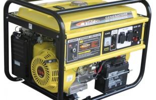 Guida alla scelta dei generatori di corrente fissi e mobili