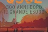 'Q502. 300 anni dopo il Grande Esodo': il presente eterno di Sylvie Freddi