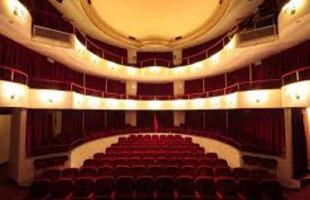 Al teatro Cometa di Roma arriva INCOGNITO