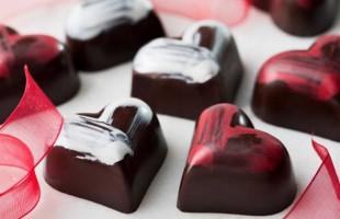 Cioccolatini 'personalizzati': il mondo dei gadget abbraccia quello degli alimenti