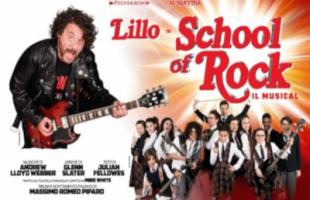 L' irrefrenabile energia di 'School of Rock' al Sistina di Roma fino al 31 marzo