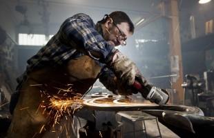 Possibilità nel settore artigianale, il fabbro è ancora una buona opportunità