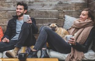 La televisione applicata alla vita di coppia