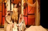 Al Teatro Le Maschere di Roma Stellina, c'è tempo fino al 22 dicembre