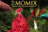 Al teatro Olimpico di Roma arrivano i Momix