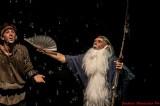 Al Teatro Vascello di Roma al via La spada nella roccia ..la storia di re Artù in streaming
