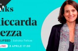 Il cambiamento raccontato dagli imprenditori digitali: Riccarda Zezza ospite ai GoDaddy Talks