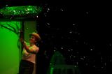 Al Teatro Le Maschere di Roma Ritorno ad Oz per i più piccini